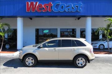 2007 Ford Edge for sale in Saint Petersburg, FL