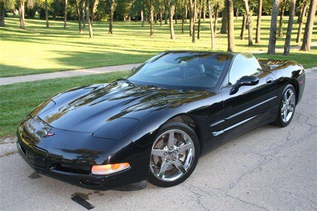 2000 chevrolet corvette for sale in farmington missouri autos post. Black Bedroom Furniture Sets. Home Design Ideas