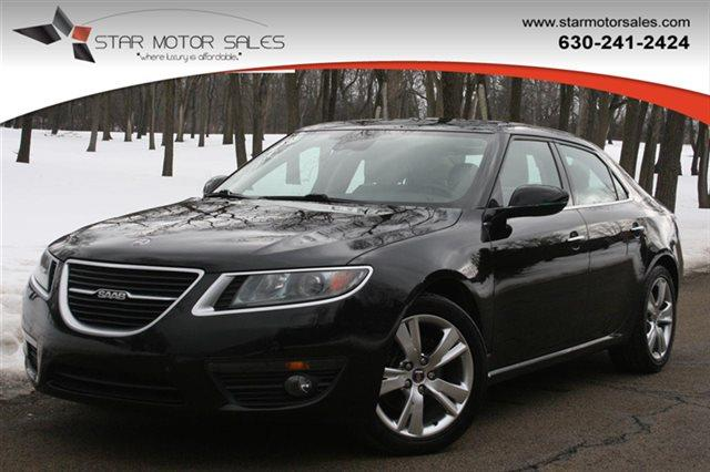 Used 2011 Saab 9 5 4dr Turbo4 Manual In Downers Grove Il