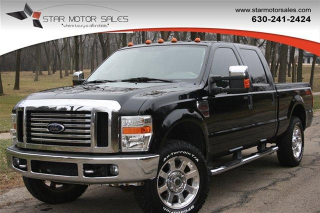 Used 2008 ford f 250 super duty in downers grove il at for Star city motors lincoln ne