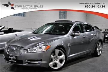 2009 Jaguar XF for sale in Downers Grove, IL