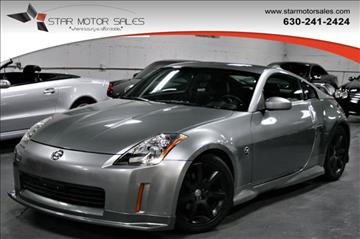 2003 Nissan 350Z for sale in Downers Grove, IL