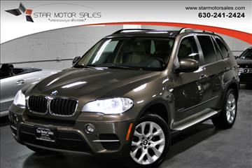 2012 BMW X5 for sale in Downers Grove, IL