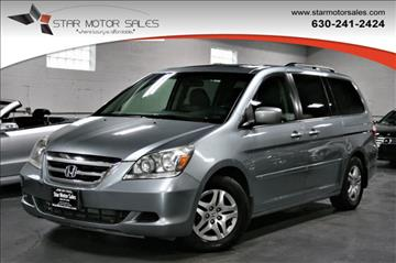 2007 Honda Odyssey for sale in Downers Grove, IL