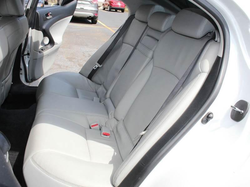 2008 Lexus IS 250 AWD 4dr Sedan - Schaumburg IL