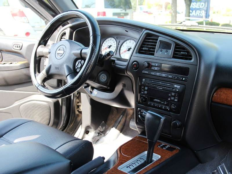 2003 Nissan Pathfinder LE 4WD 4dr SUV - Schaumburg IL
