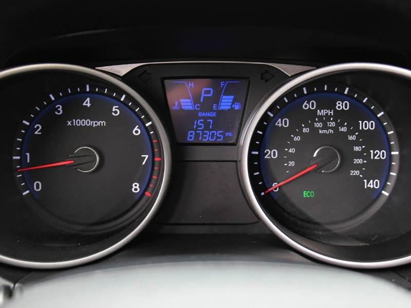 2013 Hyundai Tucson AWD Limited 4dr SUV - Schaumburg IL