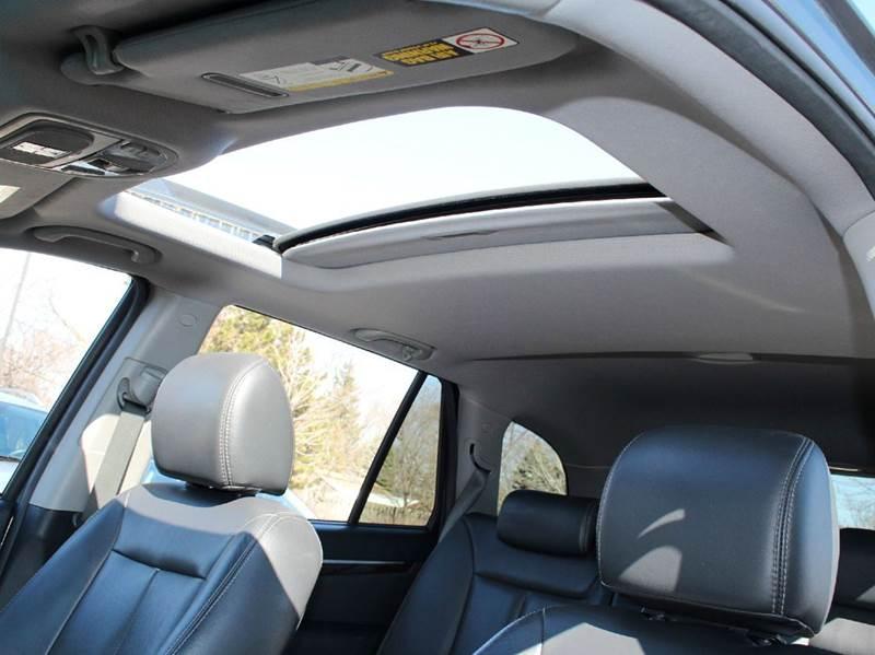 2009 Hyundai Santa Fe AWD Limited 4dr SUV - Schaumburg IL
