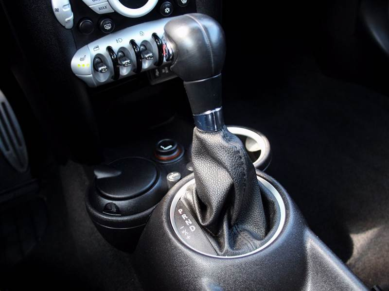 2009 MINI Cooper Clubman S 3dr Wagon - Schaumburg IL