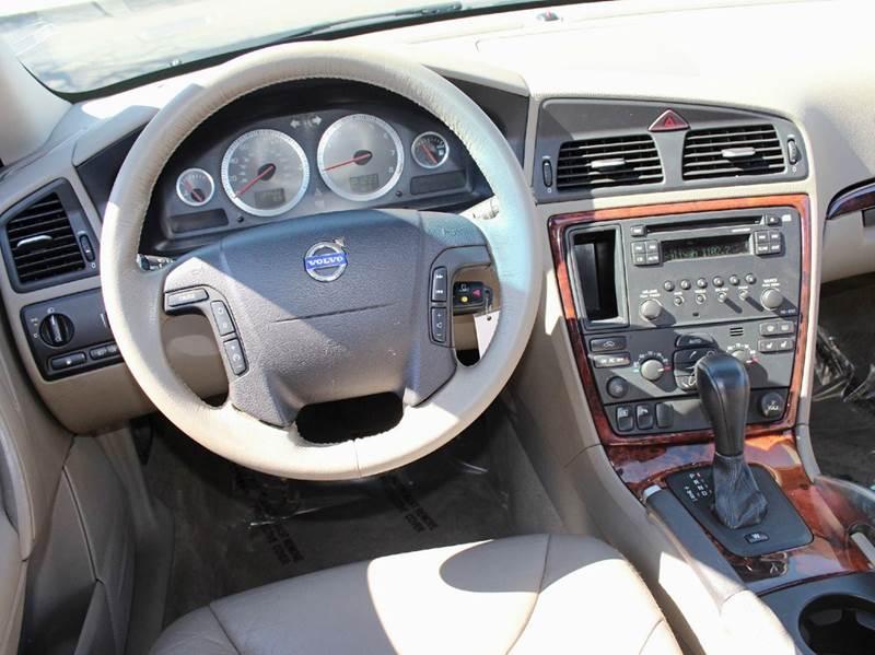 2007 Volvo XC70 AWD 4dr Wagon - Schaumburg IL
