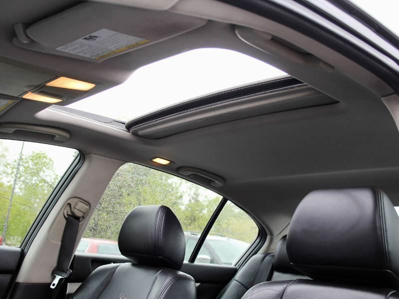 2008 Infiniti G35 AWD x 4dr Sedan - Schaumburg IL