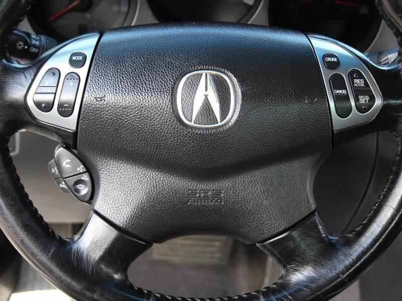2005 Acura TL  - Schaumburg IL