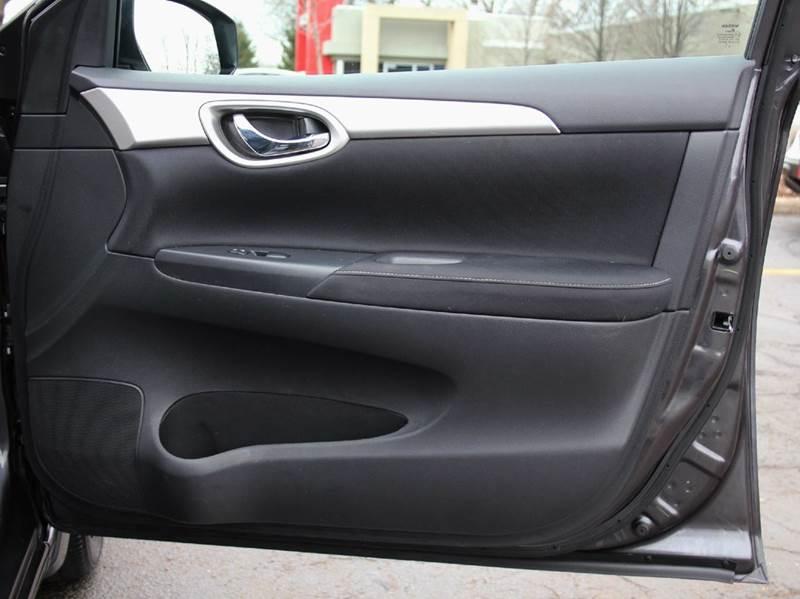 2014 Nissan Sentra SV 4dr Sedan - Schaumburg IL