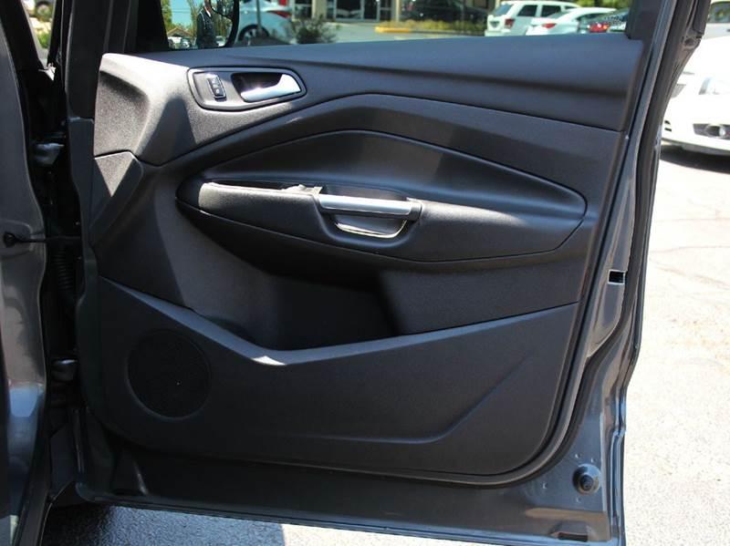 2013 Ford Escape AWD SEL 4dr SUV - Schaumburg IL