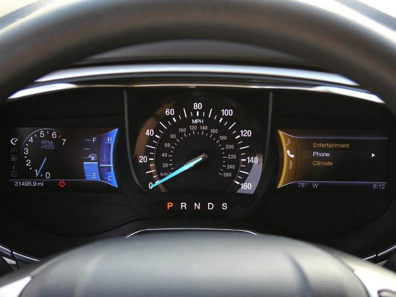 2013 Ford Fusion SE 4dr Sedan - Schaumburg IL