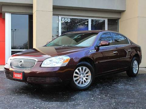 2006 Buick Lucerne for sale in Schaumburg, IL