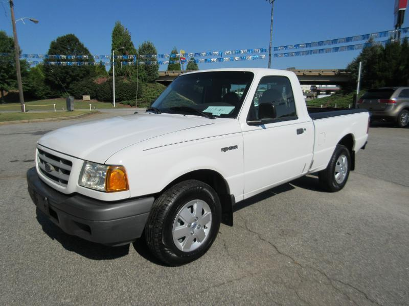 ford ranger for sale cars and vehicles greenville. Black Bedroom Furniture Sets. Home Design Ideas