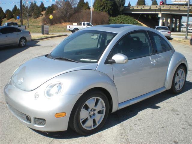 2003 volkswagen new beetle. Black Bedroom Furniture Sets. Home Design Ideas