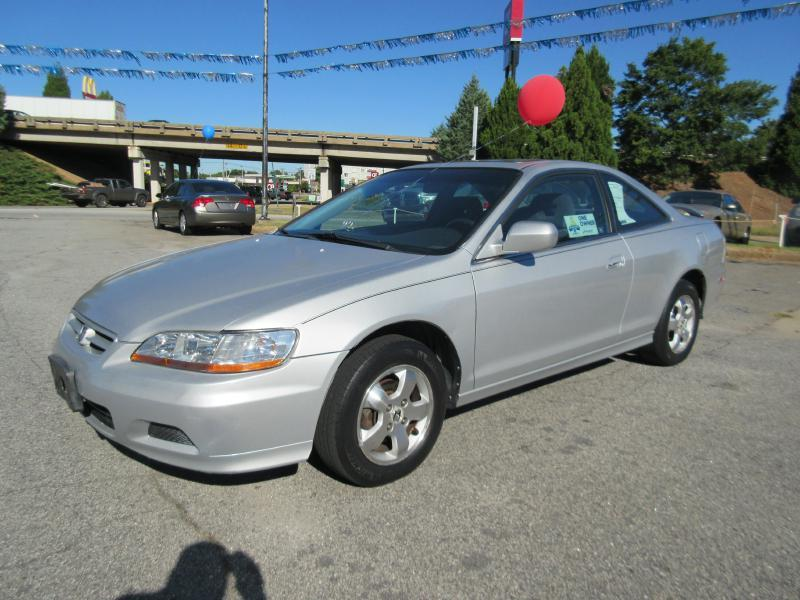 2002 honda accord ex 2dr coupe in spartanburg sc kars r for 2002 honda accord ex coupe