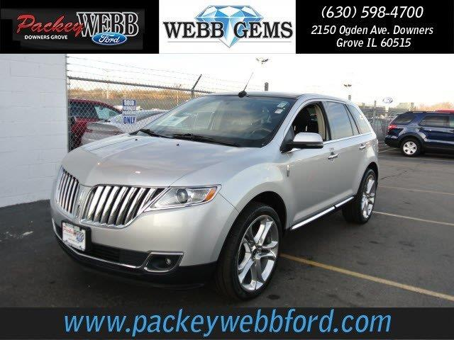 2013 Lincoln MKX for sale in Downers Grove IL