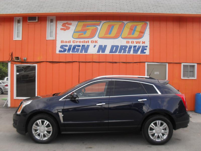 Cadillac srx for sale in knoxville tn for City motors knoxville tn