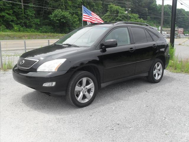 2005 Lexus Rx 330 For Sale In Knoxville Tn