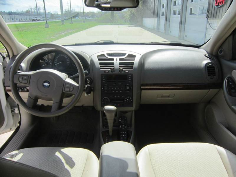 2004 Chevrolet Malibu Maxx LT 4dr Hatchback - Marysville MI