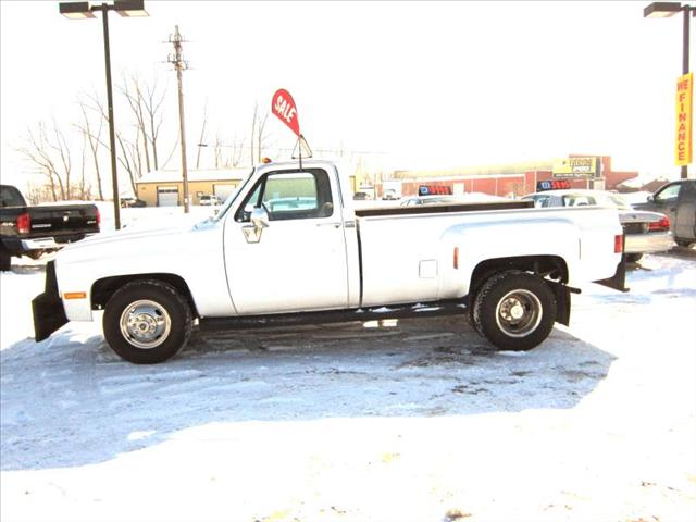 1980 Chevy Truck Chevy C30 Dually