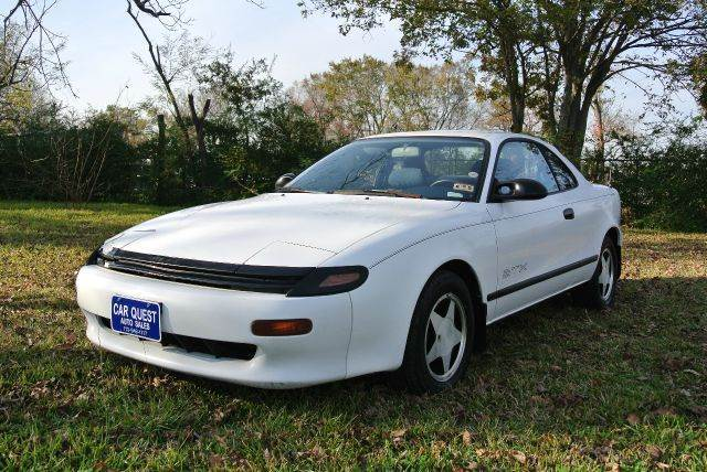 Used 1990 Toyota Celica St In Houston Tx At Car Quest Auto