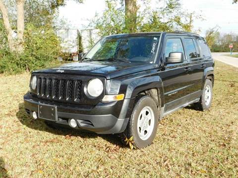 2011 jeep patriot for sale in houston tx. Cars Review. Best American Auto & Cars Review