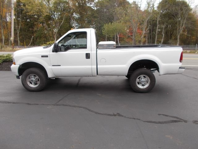 2000 Ford F-350