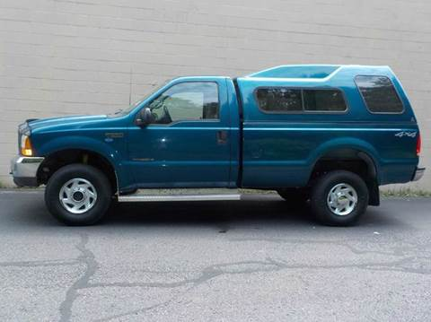 2000 Ford F-350 Super Duty for sale in Abington, MA