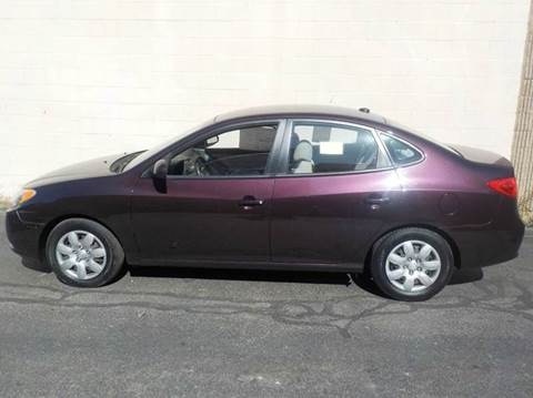 2008 Hyundai Elantra for sale in Abington, MA