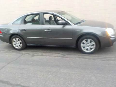 2006 Ford Five Hundred for sale in Abington, MA