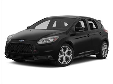 2013 Ford Focus for sale in North Vernon, IN