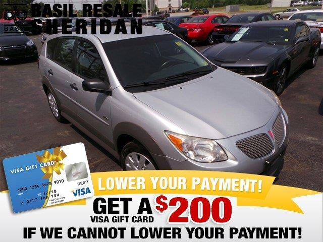 2006 Pontiac Vibe for sale in Williamsville NY
