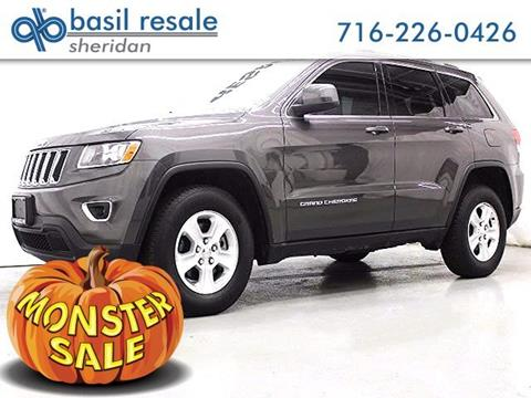 2014 Jeep Grand Cherokee for sale in Williamsville, NY
