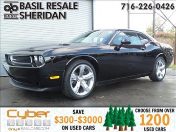 2014 Dodge Challenger For Sale - Carsforsale.com
