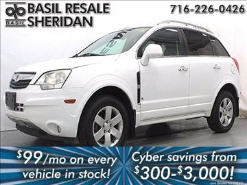 2008 Saturn Vue for sale in Williamsville, NY