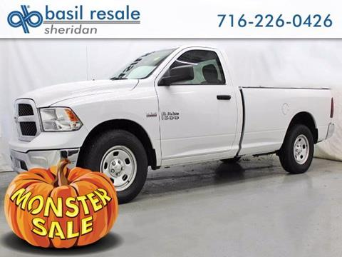2016 RAM Ram Pickup 1500 for sale in Williamsville, NY