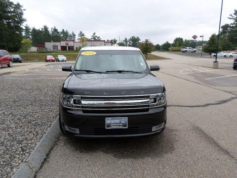 2014 Ford Flex for sale in Rochester NH