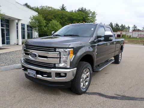2017 Ford F-350 Super Duty for sale in Rochester, NH