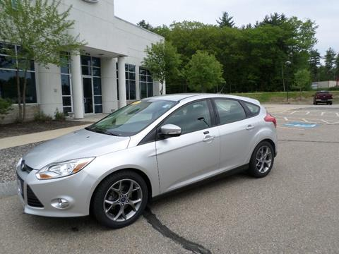2014 Ford Focus for sale in Rochester, NH