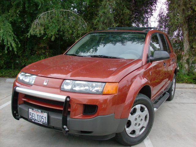 2003 Saturn Vue