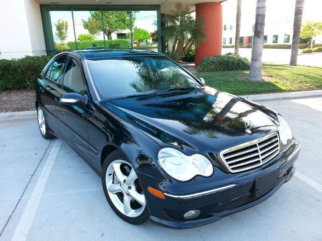 Mercedes benz c class for sale in el cajon ca for Mercedes benz of el cajon el cajon ca