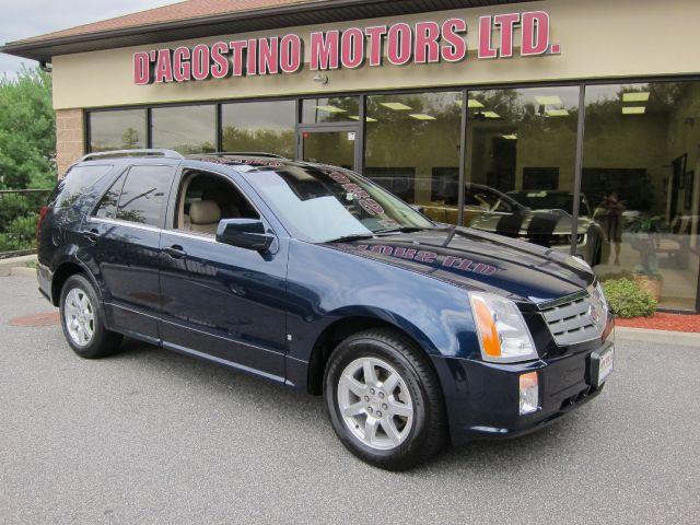 2007 Cadillac SRX for sale in Smithfield RI