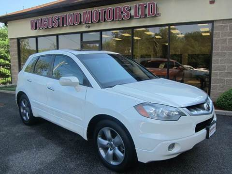 2009 Acura RDX for sale in Smithfield, RI