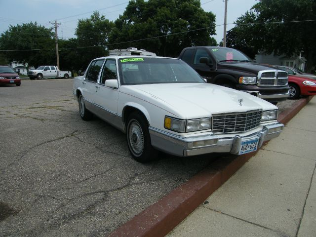 Used 1991 Cadillac DeVille for sale - Carsforsale.com