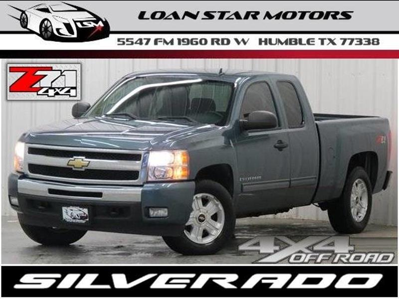 chevrolet silverado 1500 for sale in houston tx. Black Bedroom Furniture Sets. Home Design Ideas