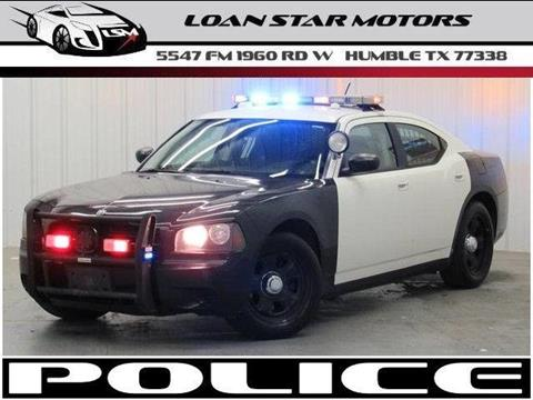 2008 dodge charger for sale in houston tx for Thrifty motors houston tx 77084